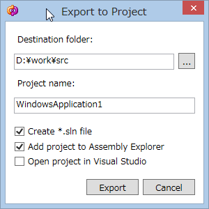 SnapCrab_Export to Project_2013-8-9_21-22-27_No-00