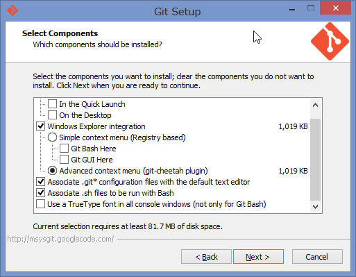 SnapCrab_Git Setup_2013-10-8_23-56-58_No-00