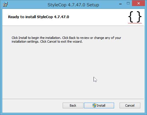SnapCrab_StyleCop 47470 Setup_2013-11-27_20-16-39_No-00