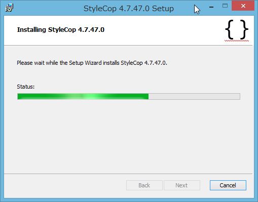 SnapCrab_StyleCop 47470 Setup_2013-11-27_20-17-8_No-00