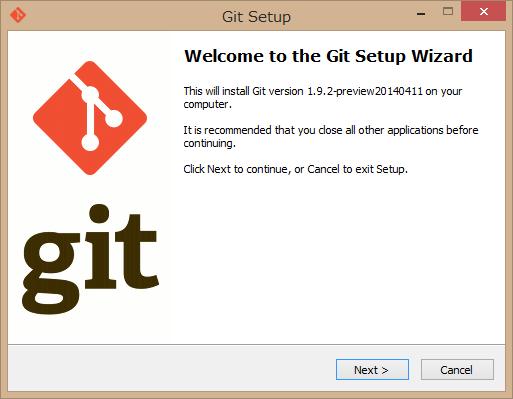 SnapCrab_Git Setup_2014-4-12_8-0-59_No-00