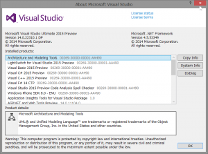SnapCrab_About Microsoft Visual Studio_2014-11-13_3-14-14_No-00