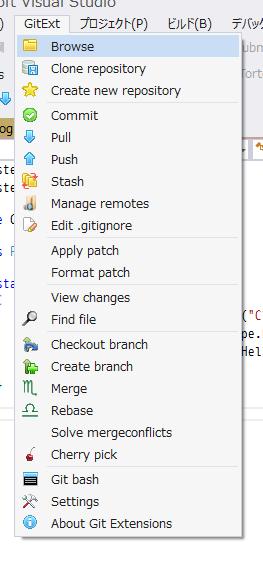 SnapCrab_Remoting - Microsoft Visual Studio_2014-12-23_20-34-57_No-00_01