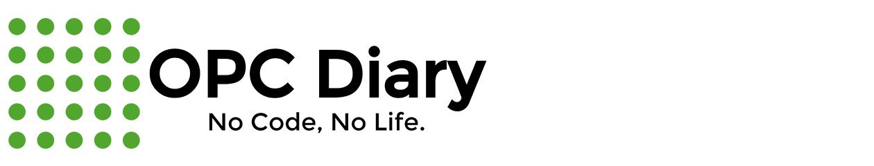 OPCDiary