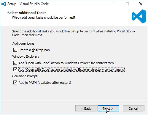 SnapCrab_Setup - Visual Studio Code_2015-9-11_7-52-14_No-00