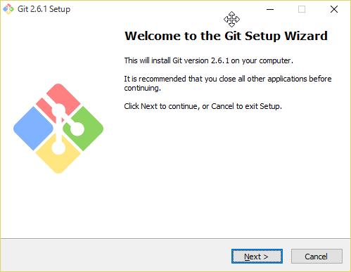 SnapCrab_Git 261 Setup_2015-10-6_6-16-3_No-00