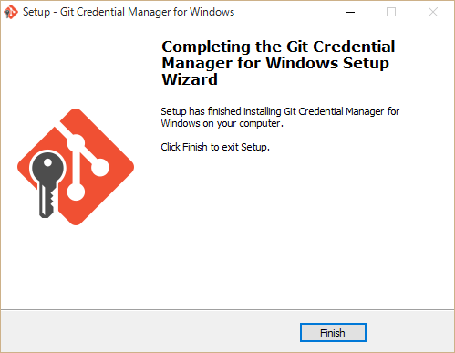 SnapCrab_Setup - Git Credential Manager for Windows_2015-10-19_23-20-14_No-00