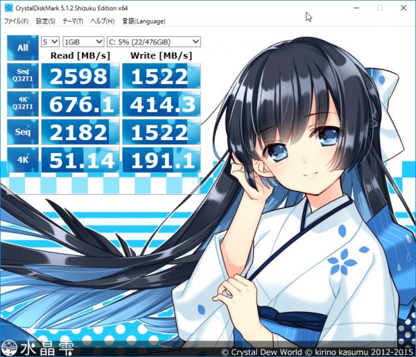 SnapCrab_CrystalDiskMark 512 Shizuku Edition x64_2016-4-23_15-49-16_No-00