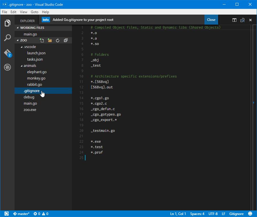 SnapCrab_gitignore - zoo - Visual Studio Code_2016-5-1_19-36-39_No-00