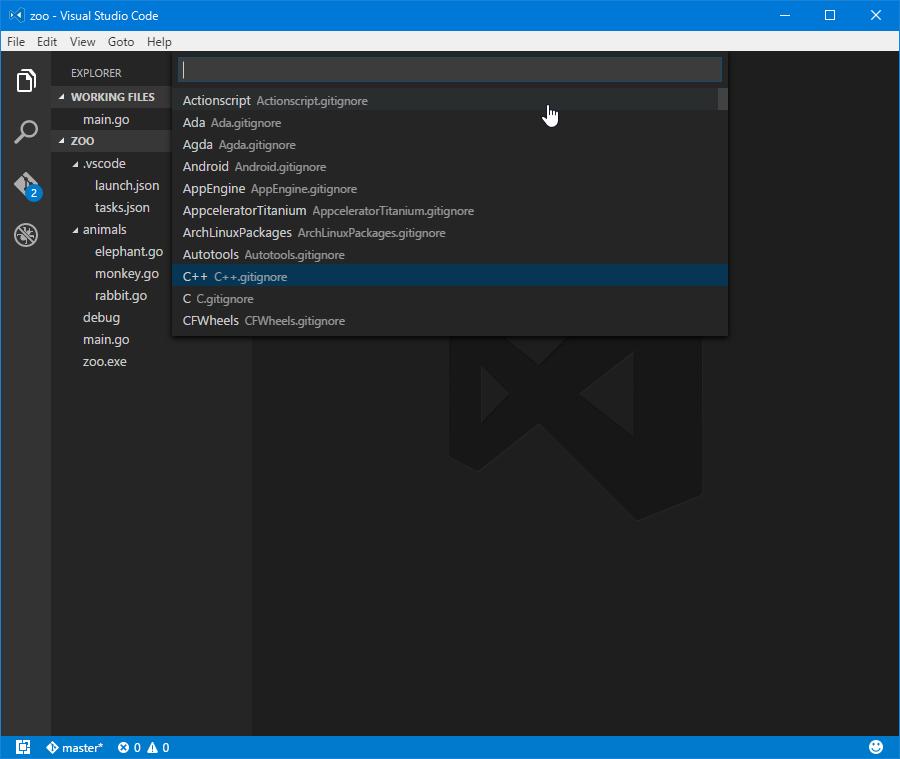 SnapCrab_zoo - Visual Studio Code_2016-5-1_19-36-23_No-00